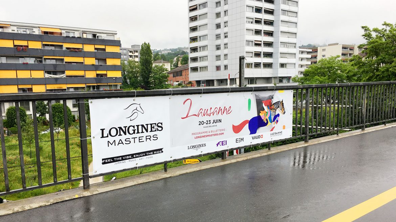 PPS LAUSANNE Longines IMPRESSION
