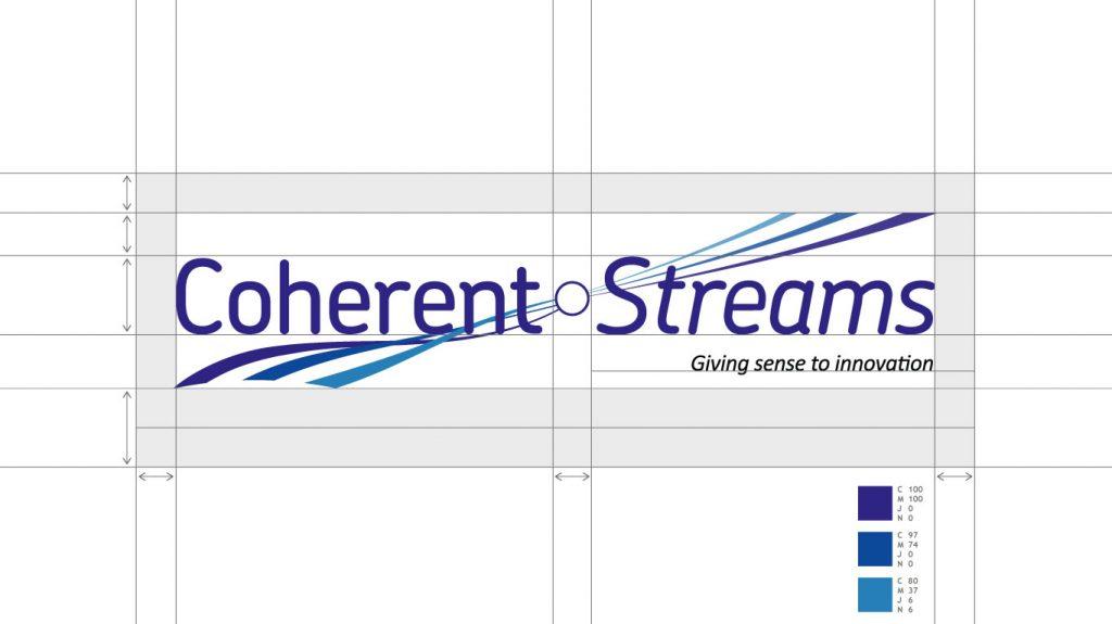 PPS LAUSANNE coherentstream logo GRAPHISME