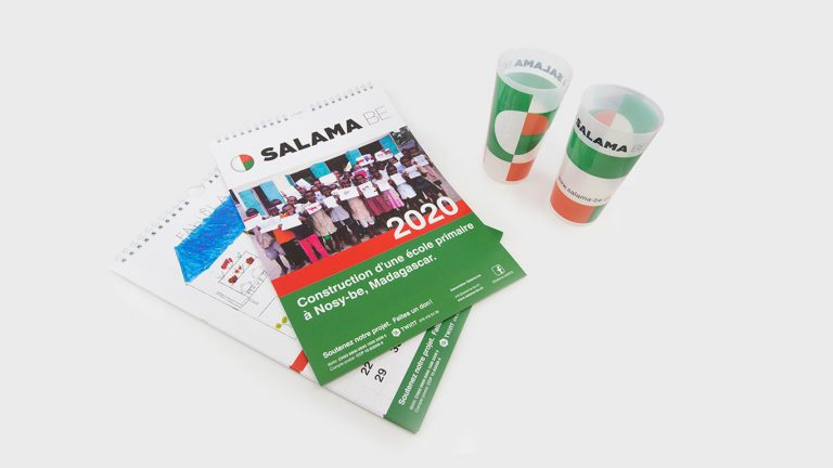 PPS LAUSANNE SALAMA-BE GOBLET CALENDRIER